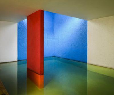How Luis Barragán Used Light to Make Us See Color