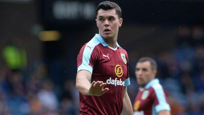 Hull City 1-1 Burnley: Keane equalises to secure point for Burnley