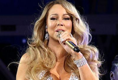 Mariah Carey Says She Only Eats 2 Things Every Day