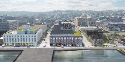 New York City Unveils Plans for New Fashion and Film Hub in Brooklyn