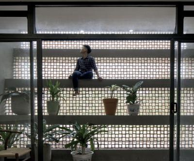 ANHS House / G+ Architects