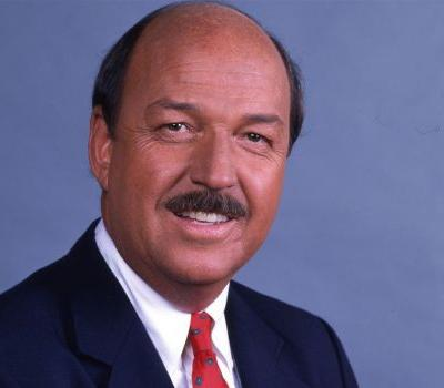 Obituary: 'Mean' Gene Okerlund, gentlemanly announcer of pro wrestling, dies at 76