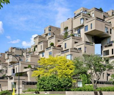 "A History of Concrete Molds, From Thomas Edison's Failed Cement Company to ""Habitat 67"""