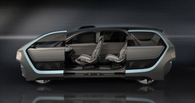 CES 2017: Fiat Chrysler's New Concept Car Aims to Win Over Millennials Of Any Age