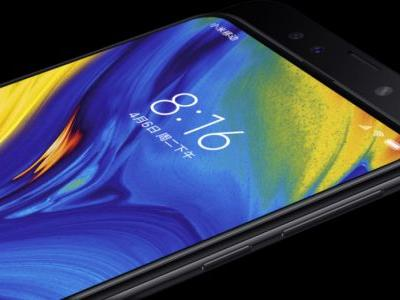 Xiaomi's Mi Mix 3 is an all-screen magnetic slider phone with 10GB of RAM