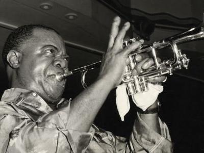 Apple TV+ News: Louis Armstrong Documentary Announced, First Look at Stephen King Series 'Lisey's Story'