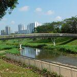Bishan-Ang Mo Kio Park and Lower Peirce Reservoir-Singapore