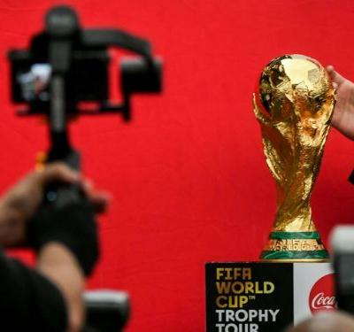 US, Canada & Mexico to host 2026 World Cup