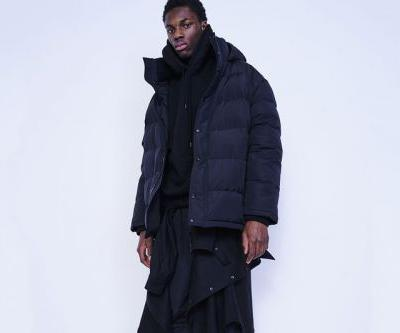 WARDROBE.NYC's Third Collection Is a Complete Set of Street-Ready Garments