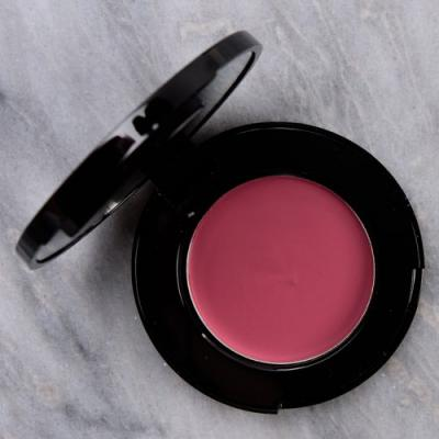 Smith & Cult Cool Plum Flash Flush Cream Blush Review & Swatches