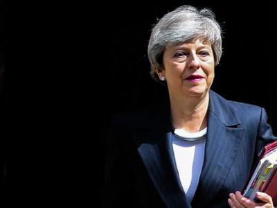 Theresa May Likely To Resign As U.K. Prime Minister Next Month, Reports Say