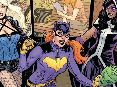 DC's Birds of Prey Movie Casting Very Soon; Shortlist Revealed