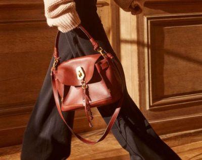Check out Chloé's Pre-Fall 2017 Bags, One of the Brand's Last Collections with Designer Clare Waight Keller