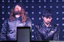 Justice to Play Pre-NYE Show in New York City