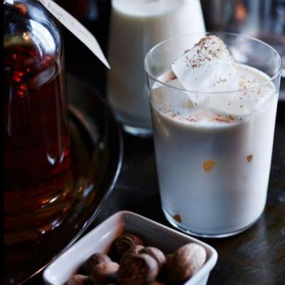 7 Festive Punches for Fall