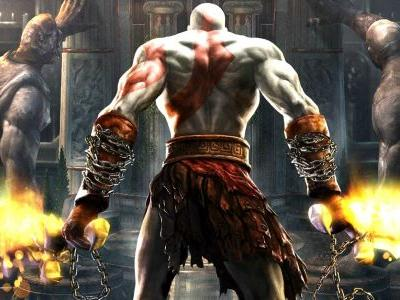 God of War Creator Unsure If He Will Ever Make Another Game Again