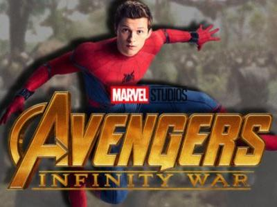 Spider-Man Got The Best Moment in Avengers: Infinity War