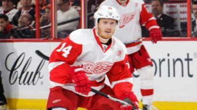 Gustav Nyquist facing lengthy suspension after vicious high-stick