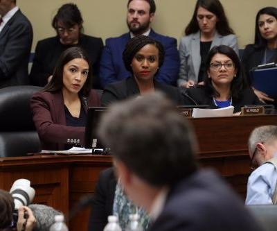 Alexandria Ocasio-Cortez's Tweet About Her Bartending Experience Makes A Great Point