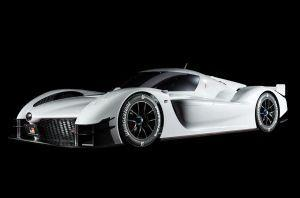 Toyota Is Developing a 1000PS Monster