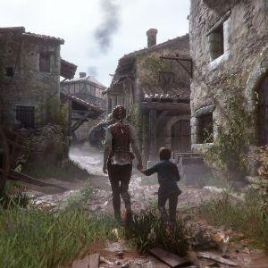 Designing for horror and hope in A Plague Tale: Innocence