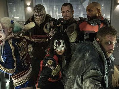 What The James Gunn Guardians 3 News Means For The Suicide Squad