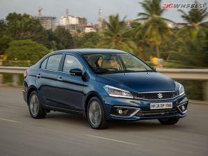 Maruti Ciaz 15 Diesel Specs Leaked Launch in February 2019