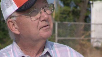 Man who suffered permanent eye damage during 1962 solar eclipse is warning others
