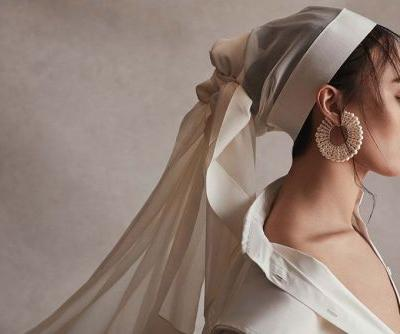 The Jewelry Trend Brides Will Get Over in 2019