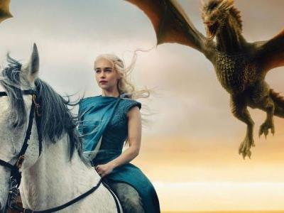 Emilia Clarke Commemorates Game Of Thrones Ending With New Dragon Tattoos