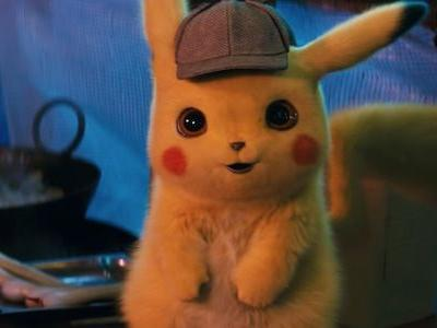 Check Out All The Biggest Pokemon Appearances In The Detective Pikachu Trailer