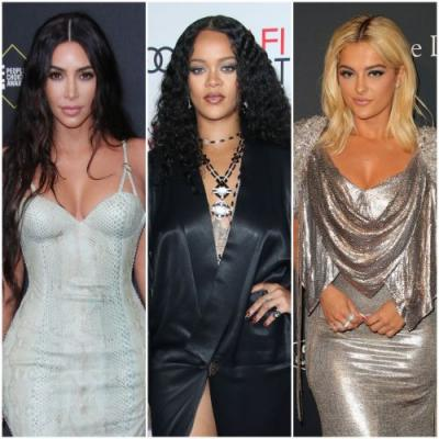 Kim Kardashian, Rihanna, Bebe Rexha and More Speak Out After George Floyd's Death