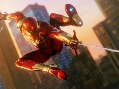 Here's a First Look at Spider-Man's Turf Wars DLC, New Suits and All