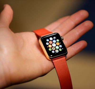 The 5 best games you can play on an Apple Watch