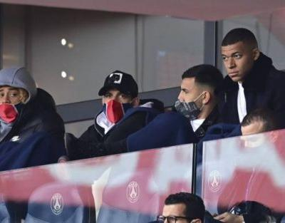 Mauricio Pochettino left with impossible Kylian Mbappe dilemma ahead of Manchester City clash