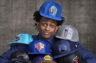 De'Aaron Fox discusses Lakers, Kings workouts, rivalry with Lonzo Ball in exclusive Q&A