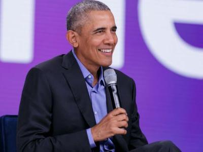 Obama explains why he signed a deal with Netflix and how he thinks it will help solve our political divide