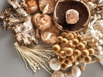 The Best Way To Use Mushrooms For Age-Reversing & Potent Detoxification