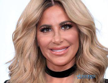 Poor Thing: Kim Zolciak's Precious 4-Year-Old Seed Hospitalized After Dog Attack