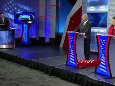 Granite State Debate: Democratic candidates for governor on their leadership experience