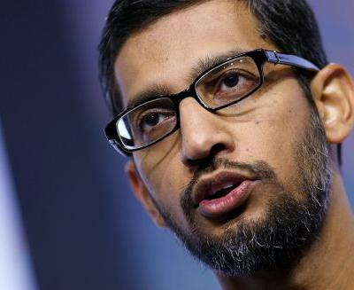 Google's stock clobbering shows just how freaked out Wall Street is about the online ad business right now