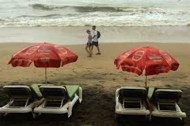 Growth in domestic tourism robs Goa of international visitors