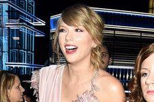 Taylor Swift Shows Off Her iHeartRadio Music Awards Outfit on Instagram Before Hitting Red Carpet