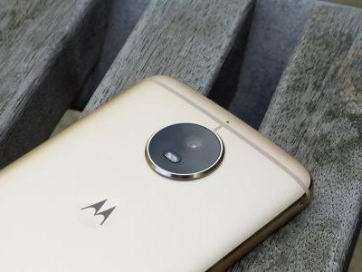 Moto G6 and G6 Plus image leaks show phones in cases