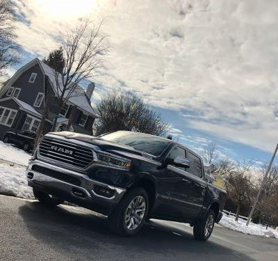 I drove a $69,000 RAM 1500 and a $57,000 Chevy Silverado to find out which is the better pickup truck. Here's the verdict