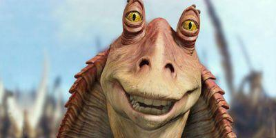 Star Wars: Jar Jar Binks Fate Revealed in Empire's End