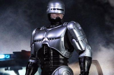 RoboCop Returns Is Back on with Little Monsters Director Abe