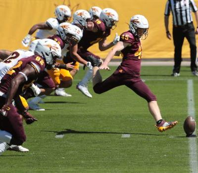 Arizona State football under NCAA investigation for possible recruiting violations, per report