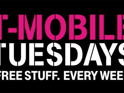 T-Mobile Tuesdays will offer free $2 Dunkin' card and more next week