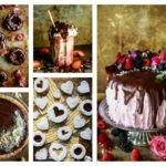 20 plant-based treats for Valentines Day!
